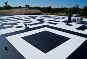NoDa rooftop QR code receives Guinness recognition as largest in the world