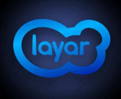 Layar QR Codes augmented reality
