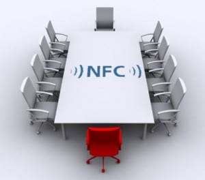 The challenges, hopes and technology of NFC