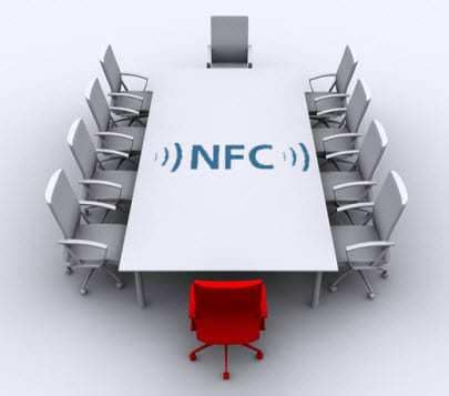 NFC Technology mobile commerce