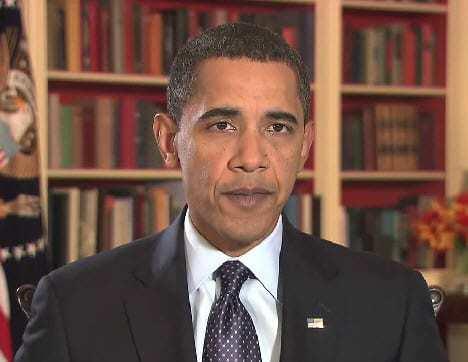 President Obama wearable technology