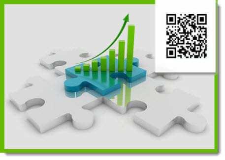 QR Codes Scanning Statistics