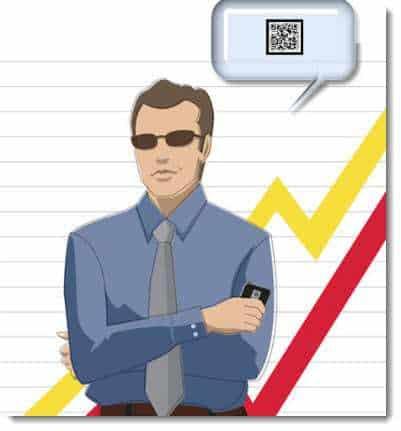QR Code Scanning Statistics