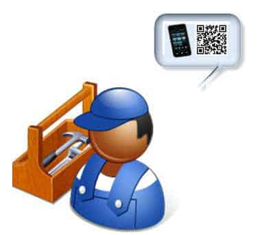 QR Code mobile marketing