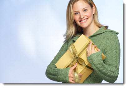 Social Gifting