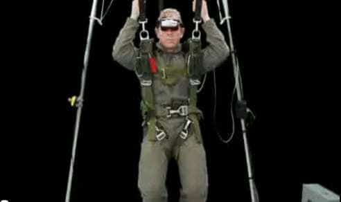 wearable Technology News military