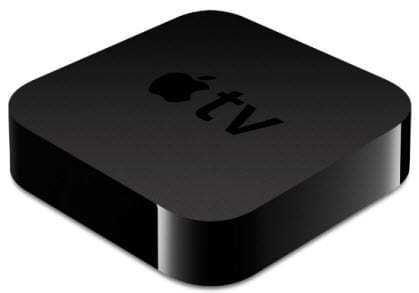 apple tv ipay system