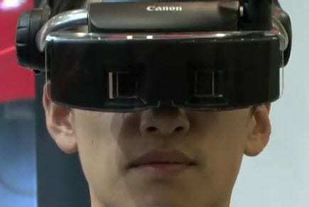 Augmented Reality system