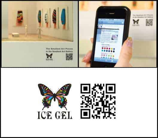 QR Code Marketing Campaign