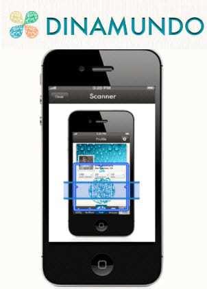 QR Codes Scanner App