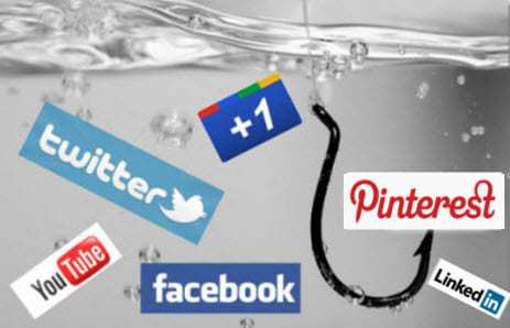 Social Media Marketing on Pinterest