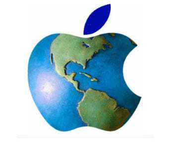 Apple maps mobile payments