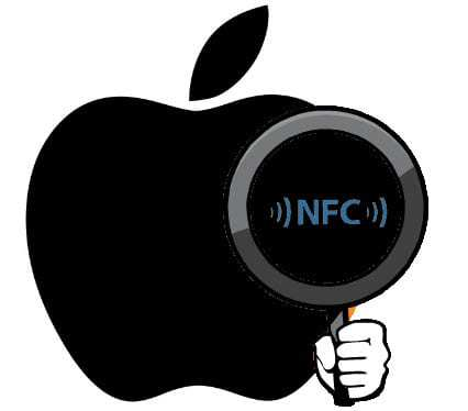 iphone mobile payments NFC technology