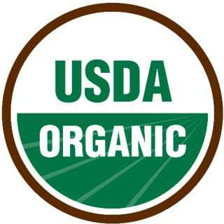 qr codes certified organic