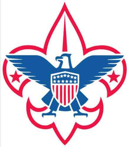 Boy Scouts of America QR codes