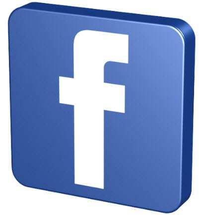 Facebook mobile social media marketing