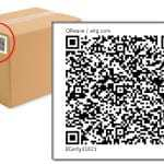 QR Code inventory system