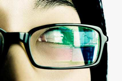 augmented reality glasses patent (note: these are not real ar)