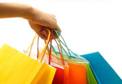 Mobile commerce shopping trends