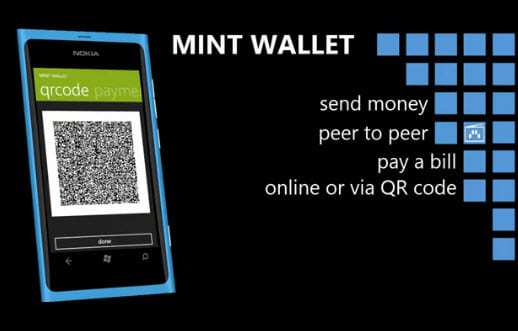 QR Codes Mobile Payment System