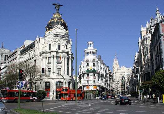 Spain - mobile marketing