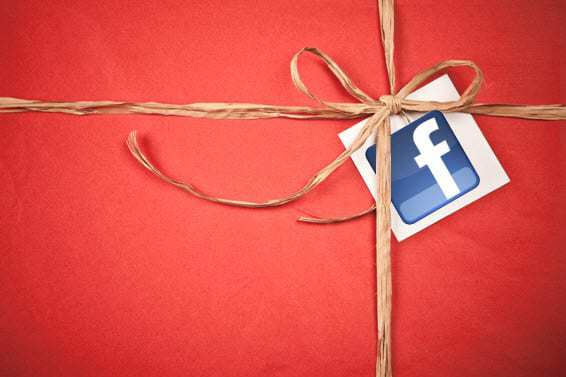 Facebook Gifts Mobile Commerce