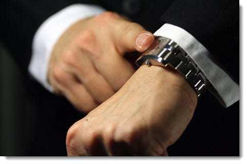 NFC technology Smart Watch Augmented Reality
