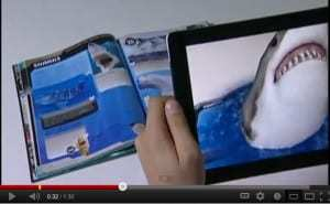 Augmented reality to be included in 2013 edition of Guinness Book of World Records