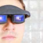 Augmented reality glasses from Germany place the eyes in control