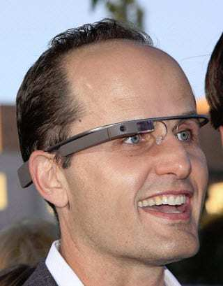 Infinity Augmented Reality praises Google Glass