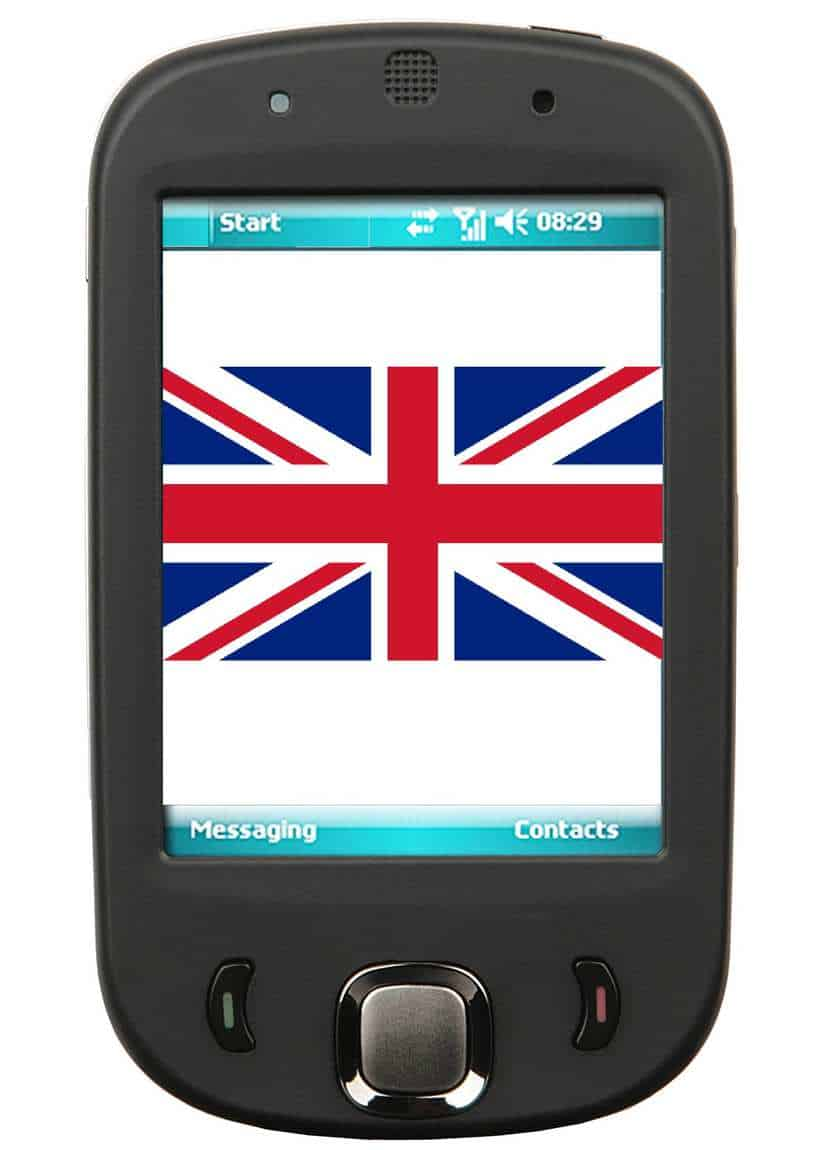 Mobile Commerce UK