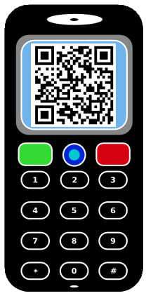 Mobile Marketing Google QR codes and NFC