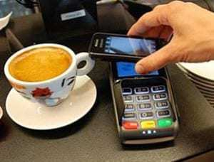 Mobile payments offer advantage to small businesses