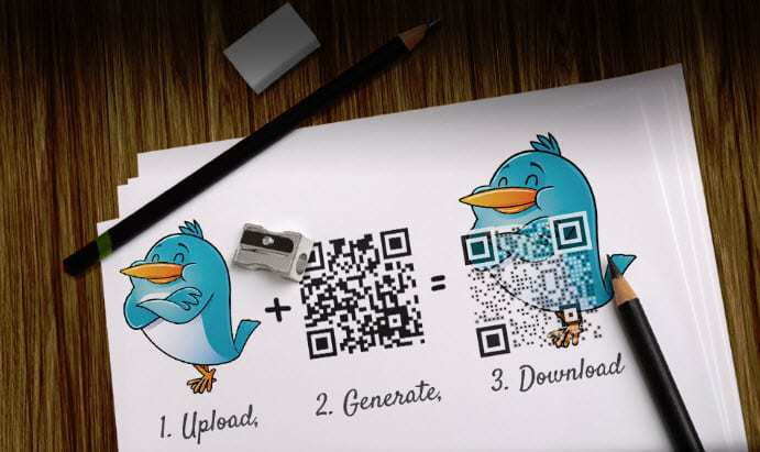 QR codes at Visualead draw Alibaba investment