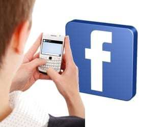 Mobile payments options to be offered by Facebook