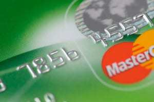MasterCard is wary of mobile commerce
