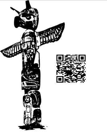 Totem QR codes