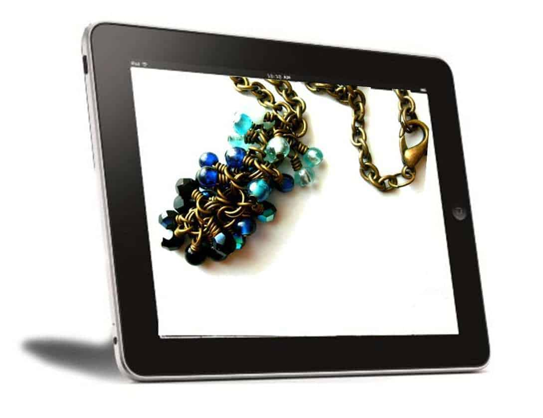 tablet commerce stella and dot