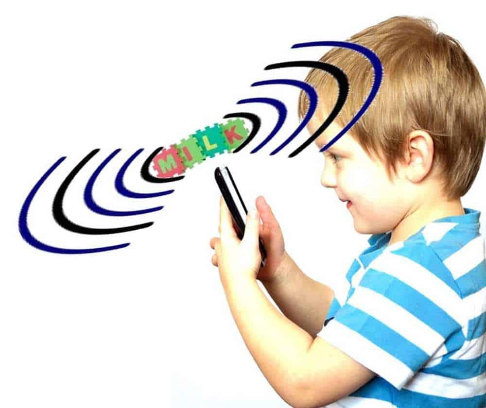 augmented reality app children