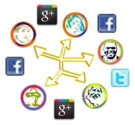 Social media marketing for businesses differs from one network to the next