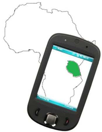 Tanzania mobile banking payments
