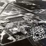 QR codes provide guided tours of the Wildwood Aviation Museum