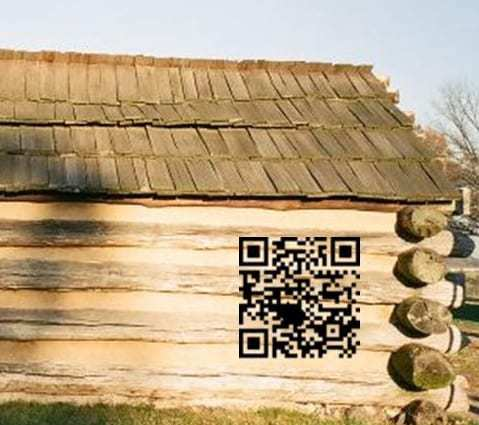 QR codes in Boone County, Kentucky, win library award