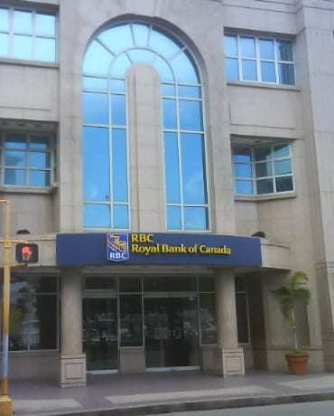 NFC technology mobile payments royal bank of canada (RBC)
