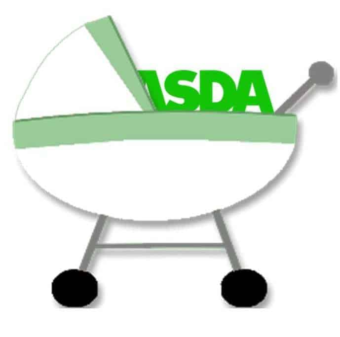 asda mobile commerce app for moms