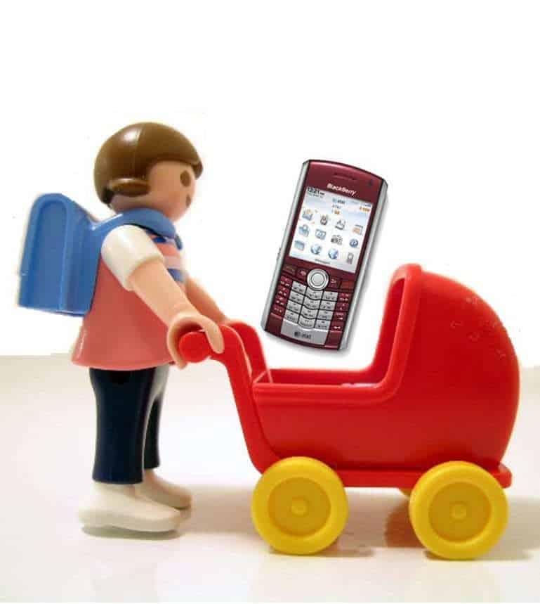 mom mcommerce mobile marketing