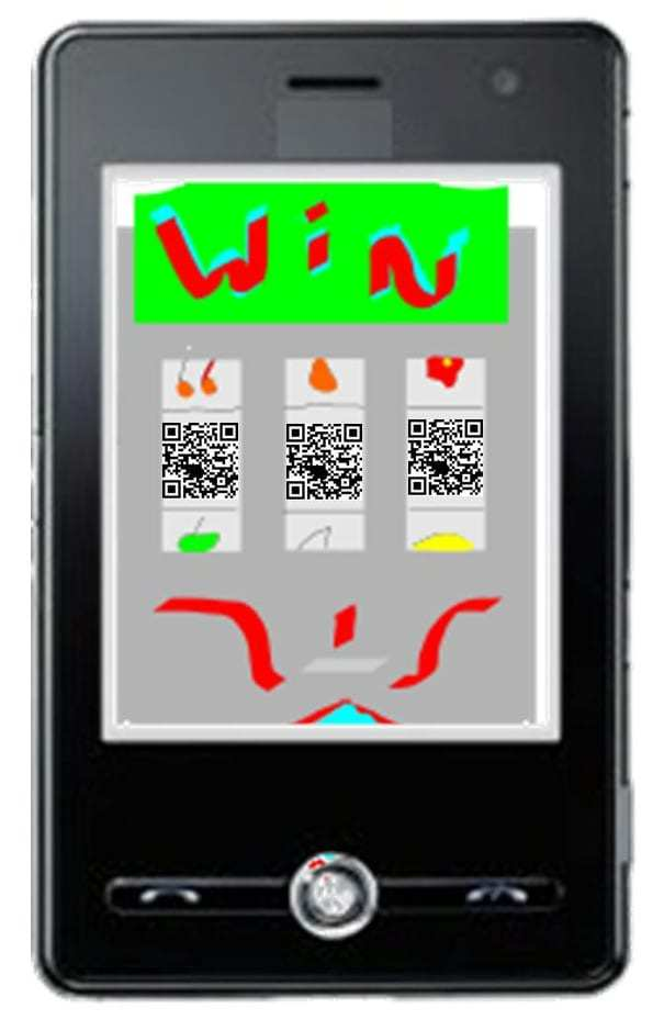 reapso qr codes marketing app