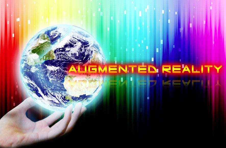 The practicality of augmented reality