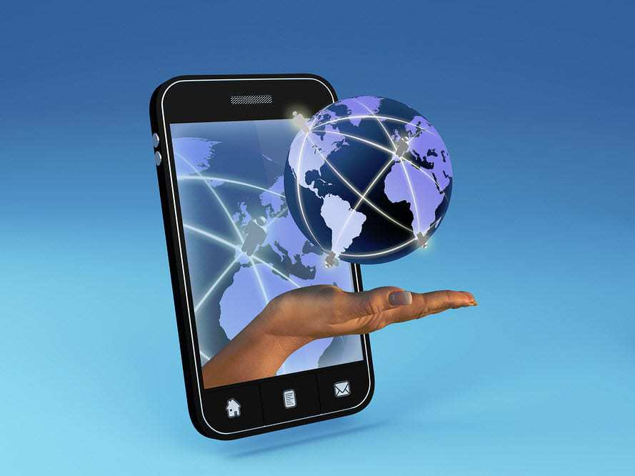 global phone mobile payments commerce