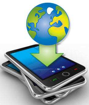 mobile technology commerce trends global